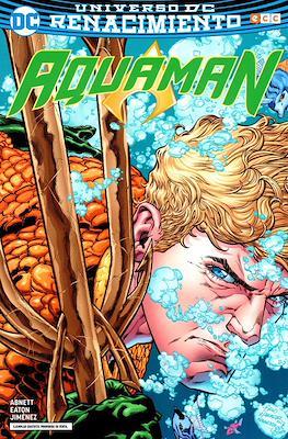 Universo DC Renacimiento (Ejemplares gratuitos. Grapa) #6