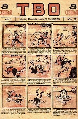 TBO (1917-1938) (Cuaderno) #82