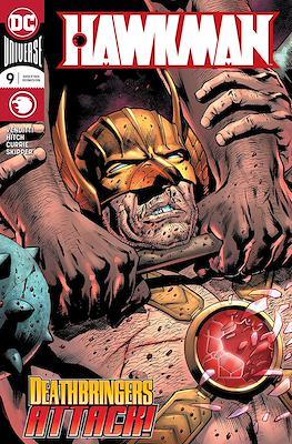 Hawkman Vol. 5 (2018-) (Comic Book) #9