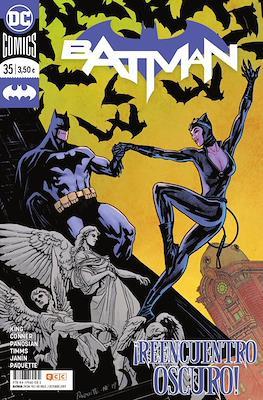 Batman: Nuevo Universo DC / Renacimiento (Grapa) #90/35