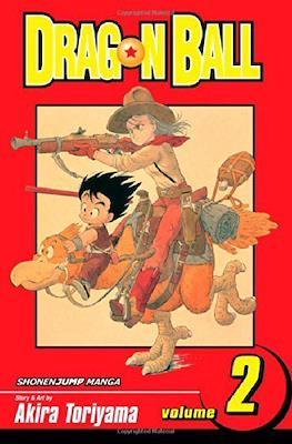 Dragon Ball #2
