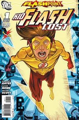Flashpoint: Kid Flash Lost (2011) #1