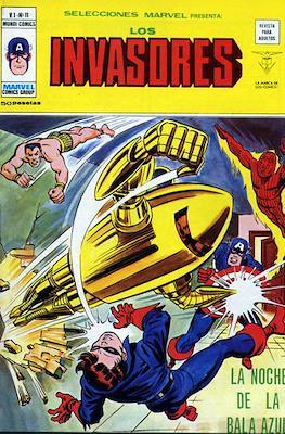 Selecciones Marvel (1977-1981) (Grapa 36-42 pp) #11