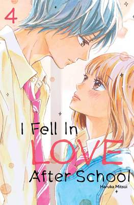 I Fell in Love After School #4