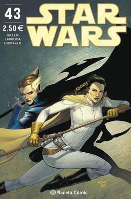 Star Wars (Grapa 56-32 pp.) #43