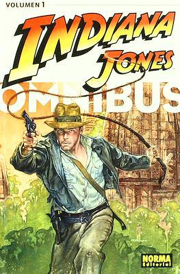 Indiana Jones. Omnibus (Rústica) #1