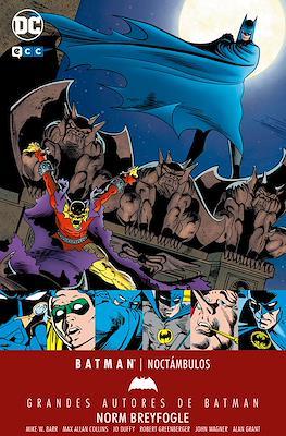 Grandes Autores de Batman: Norm Breyfogle (Cartoné 360 pp) #1