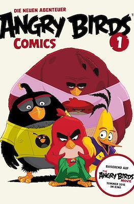 Angry Birds Comics: Die Neuen Abenteuer