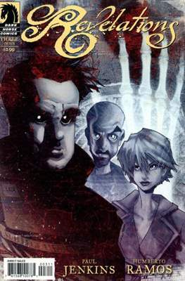 Revelations (comic-book) #3