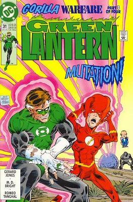 Green Lantern Vol. 2 (1990-2004) (Comic-Book) #31