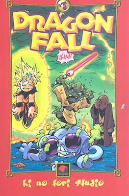 Dragon Fall (Grapa) #5
