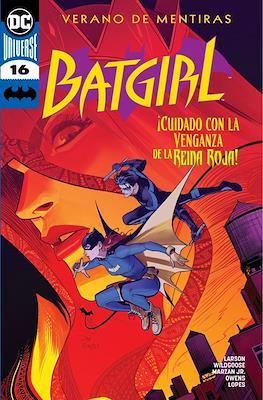 Batgirl (2018-) #16