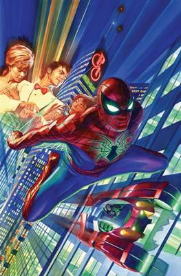 Marvel Saga: El Asombroso Spiderman #51
