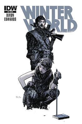 Winterworld (2014-2015)