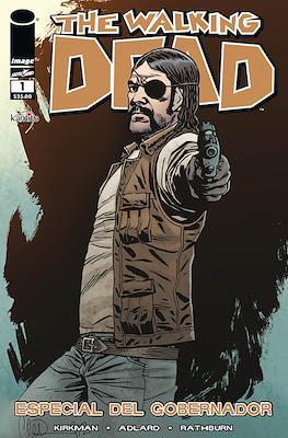 The Walking Dead Especiales (Grapa) #2