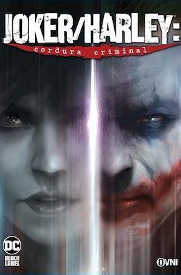 Joker / Harley: Cordura criminal