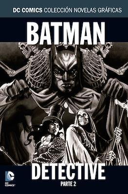Colección Novelas Gráficas DC Comics (Cartoné) #36