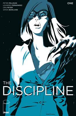 The Discipline (Comic-book) #1
