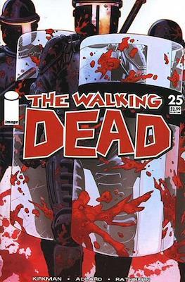 The Walking Dead (Comic-book) #25