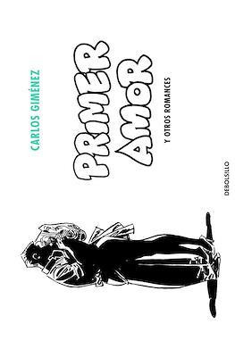 Primer amor y otros romances (Rústica 208 pp) #