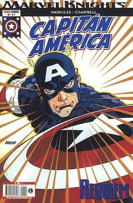 Capitán América vol. 5 (2003-2005) #27