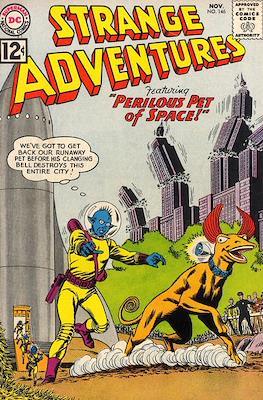 Strange Adventures (Comic Book) #146
