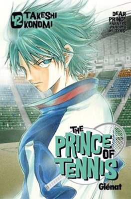 The Prince of Tennis (Rústica con sobrecubierta) #42