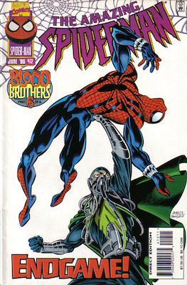 The Amazing Spider-Man Vol. 1 (1963-2007) (Comic-book) #412