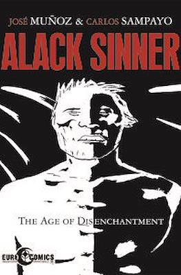 Alack Sinner (Paperback. 392 pp) #2