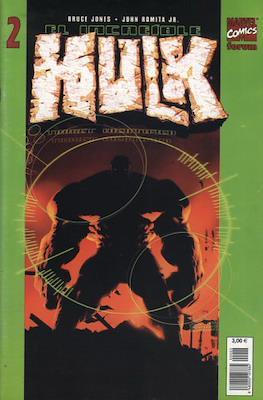 El Increíble Hulk vol. 2 (2003-2004) (Grapa 48 pp) #2