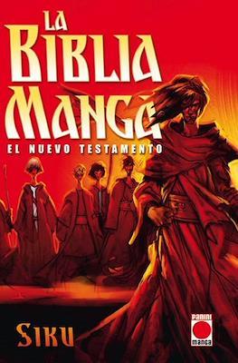 La Biblia Manga #2