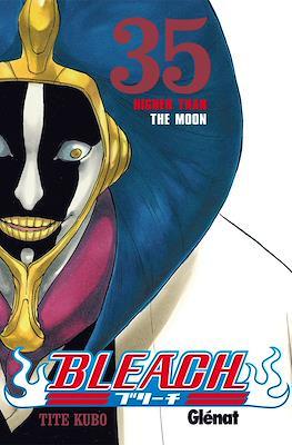 Bleach (Rústica con sobrecubierta) #35
