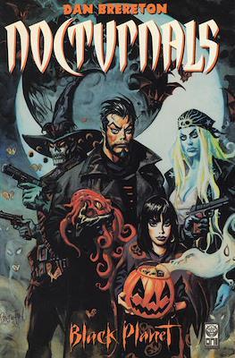 Nocturnals: Black Planet