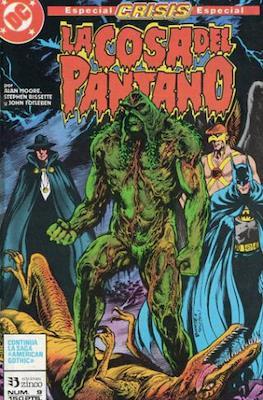 La Cosa del Pantano (1989) #9