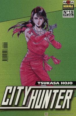 City Hunter #19