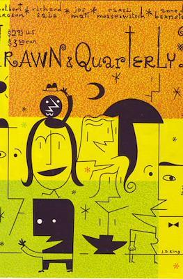 Drawn & Quarterly Vol. 1 #2