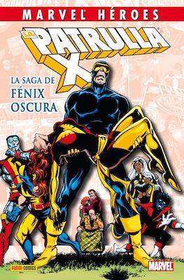 Marvel Héroes #4