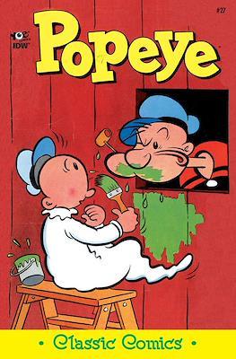 Popeye #27