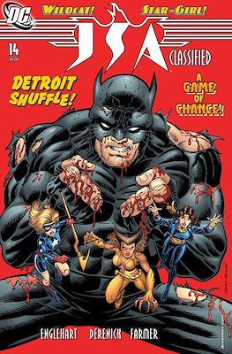 JSA: Classified (Comic-book) #14