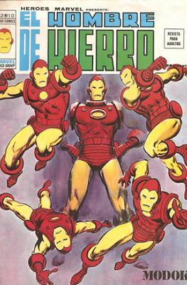 Héroes Marvel Vol. 2 #10