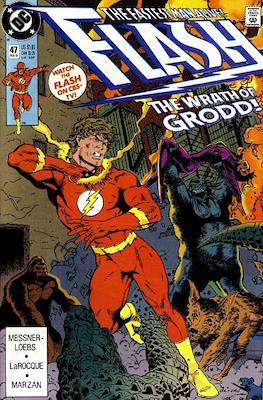 The Flash Vol. 2 (1987-2006) (Comic Book) #47