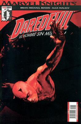 Marvel Knights: Daredevil Vol. 1 (1999-2006) (Grapa) #63