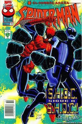 Spider-Man Vol. 2 (Grapa) #19
