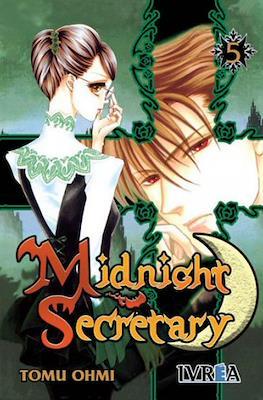 Midnight Secretary #5