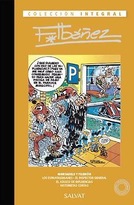 Colección Integral F.Ibáñez (Cartoné 200 pp) #27