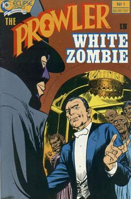 The Prowler in White Zombie
