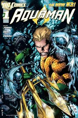 Aquaman Vol. 7 (2011-2016) (Digital) #1