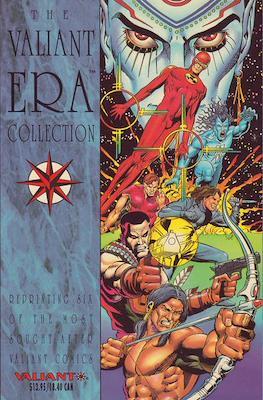 The Valiant Era Collection