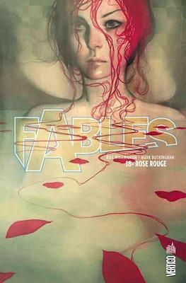 Fables (Broché) #18