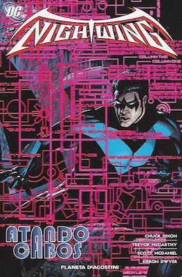 Nightwing (2008) (Rústica, 192 páginas) #9